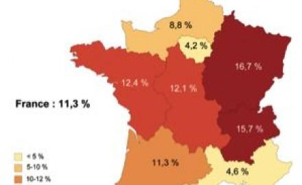 observatoire économique France Bois Forêt