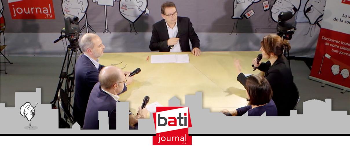 BePOSITIVE 2019 : Bati-Journal TV vous donne rendez-vous dès le 13 février