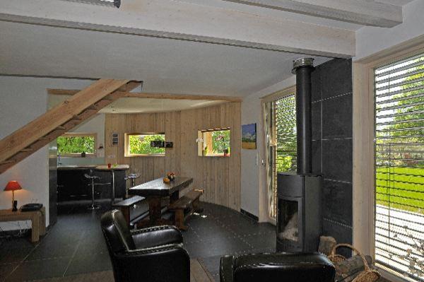 Batijournal la maison passive batijournal for La maison passive
