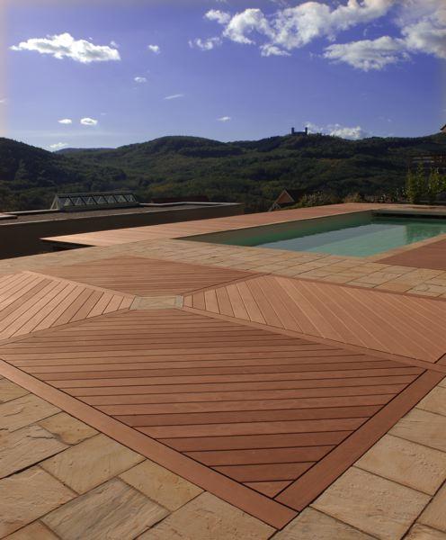 Terrasse Bois Recycle – Dekor