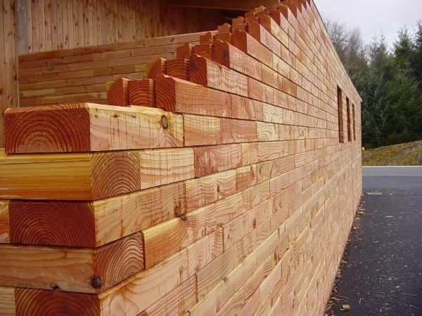 construction bois ou parpaing