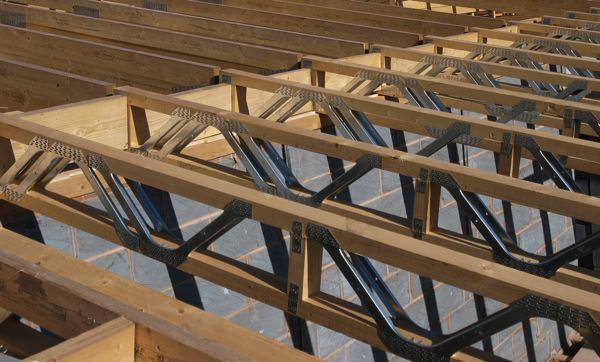 batijournal nouveaut batimat plancher bois batijournal. Black Bedroom Furniture Sets. Home Design Ideas