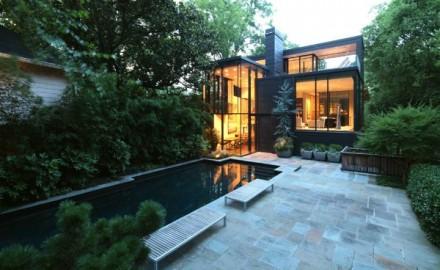 Maison Ansley Glass