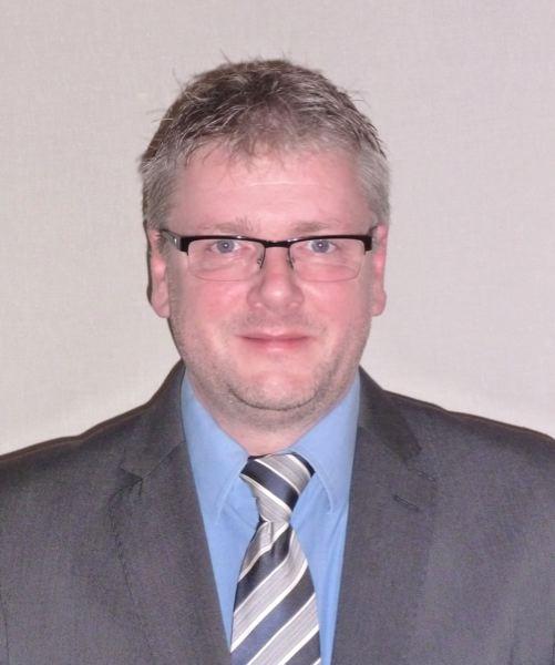 Daniel Ingold
