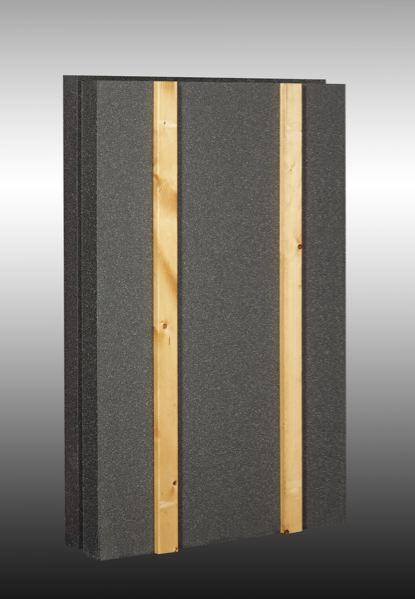 panneau isolation Vinylit