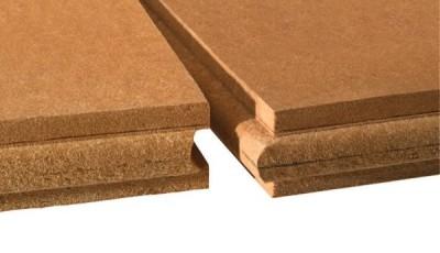 panneau fibres de bois Pavatex