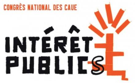 Congrès CAUE Intérêt public