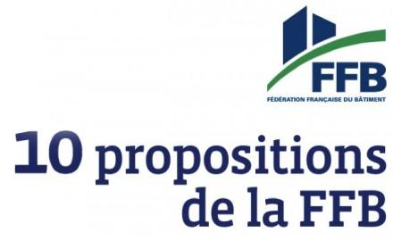 propositions de la FFB