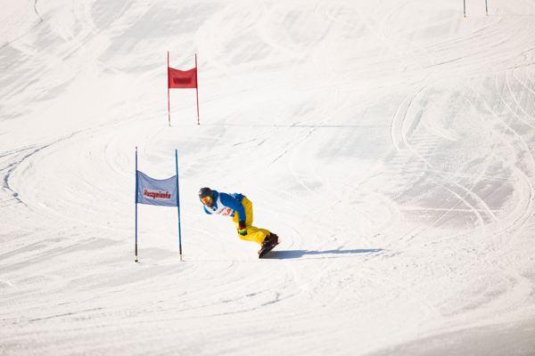 IFD Fakro Winter Olympics