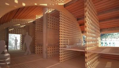 Palmarès Lauriers de la construction bois