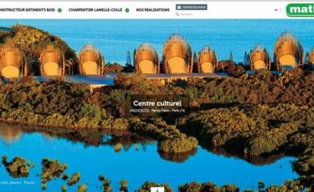 site web Mathis