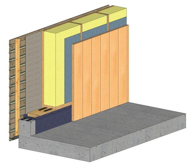 caisson structurel