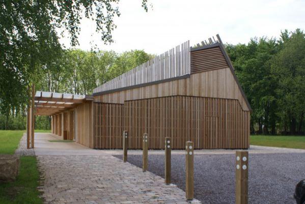 trophées habitat et bois
