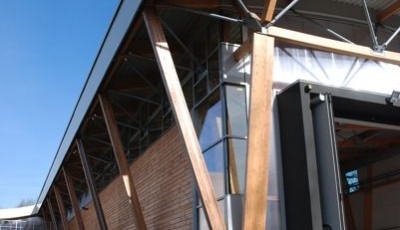 Halle technologique ESB