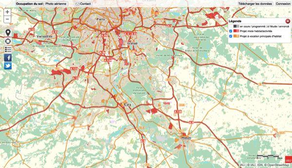 Wikimap'Habitat