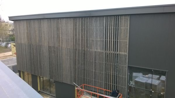 chantier complexe Brassens