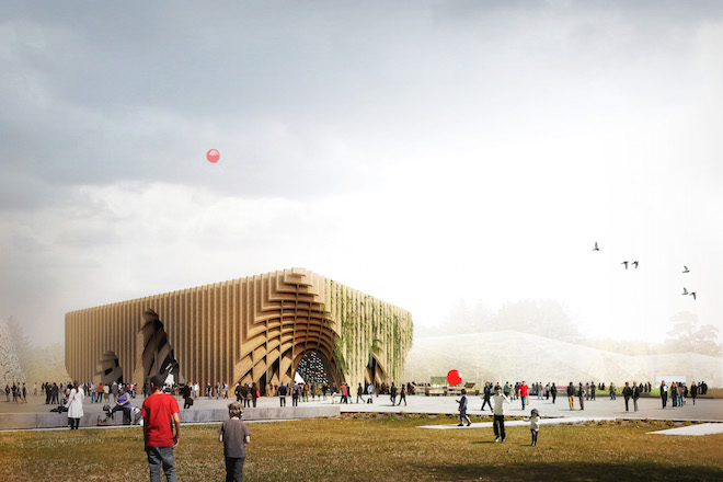 pavillon france exposition universelle