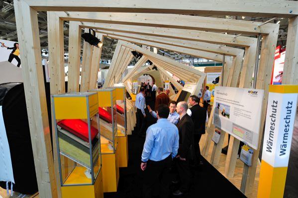 Dach +Holz
