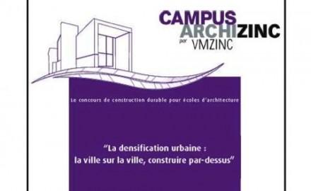 campus archizinc