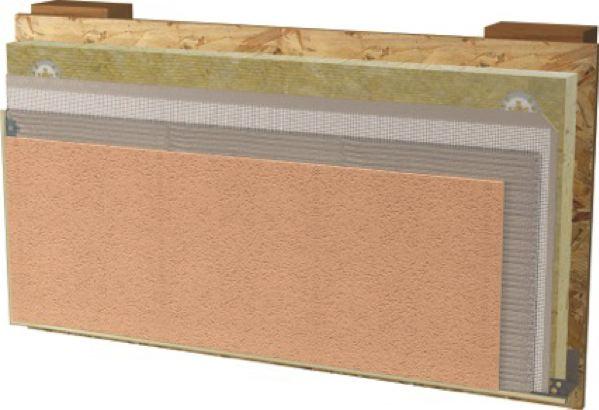 batijournal ite sous enduit pour ossature bois batijournal. Black Bedroom Furniture Sets. Home Design Ideas