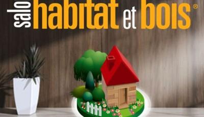 Salon habitat et bois 2015