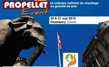 Propellet Event