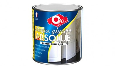 Laque Oxi peinture
