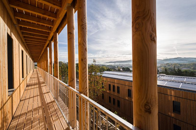 Construction21, Green, Building, Solutions, Awards, 2015