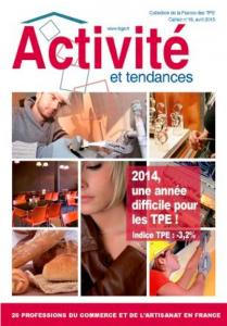 activite et tendance FCGA