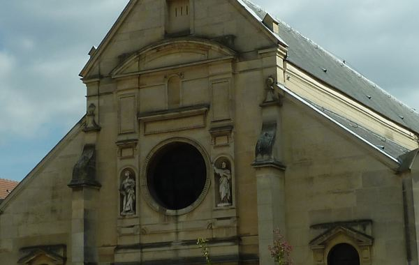 église Saint-Pierre-Saint-Paul de Clamart