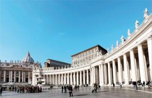 L'un des plus remarquables exemples au monde de l'architecture classique a retrouvé sa splendeur et son éclat. Photo: Guard Industrie