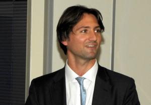 Barnabé Wayser: «Nous disposons d'une solide expérience internationale dans les bâtiments historiques». DR