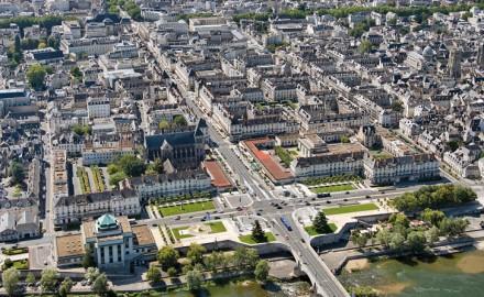 tramway urbanisme tours