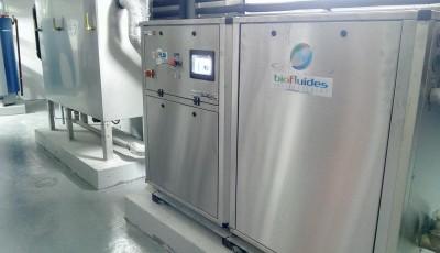 Recyclage, énergétique, ERS, Biofluides, Environnement
