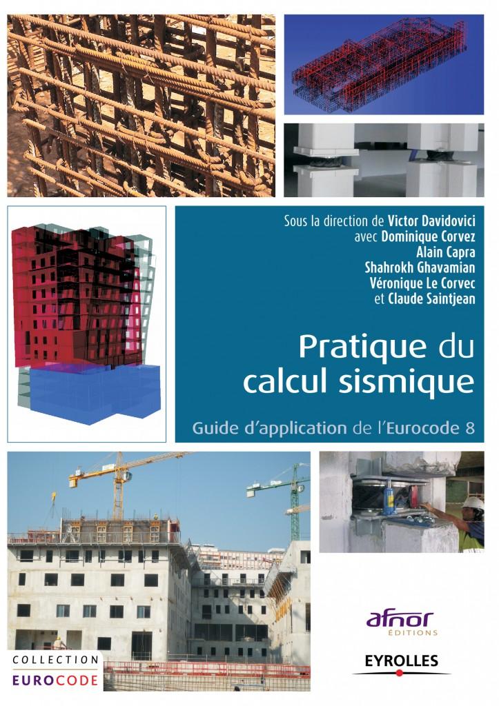Pratique, calcul, sismique