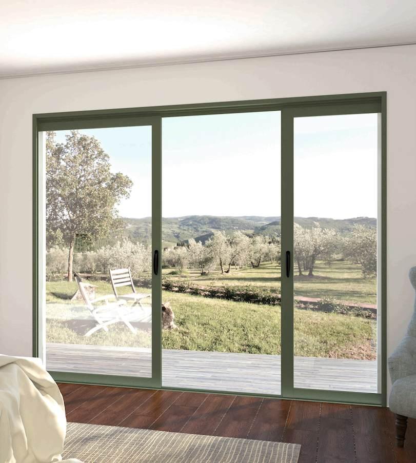 batijournal baie vitr e coulissante batijournal. Black Bedroom Furniture Sets. Home Design Ideas