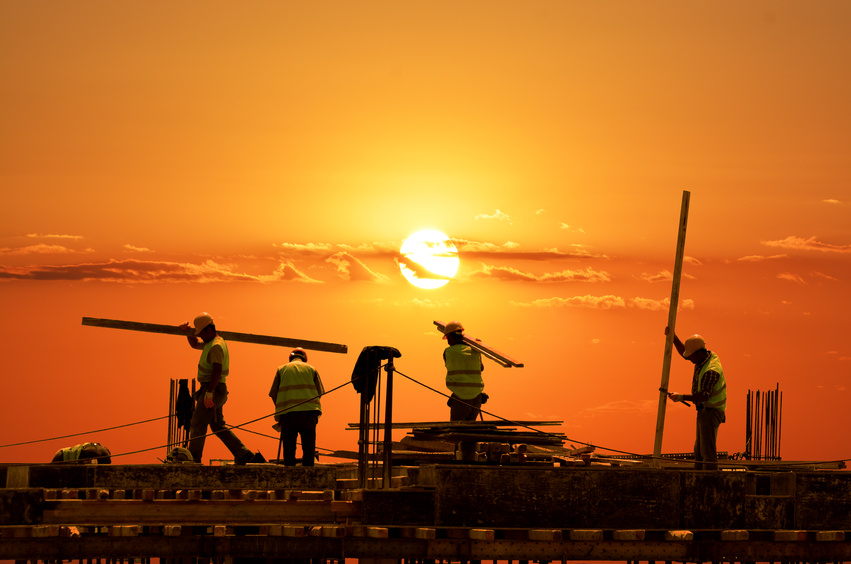 Sundown Laborers