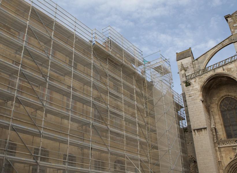 L'état donne 21 millions d'euros supplémentaires après le loto du patrimoine