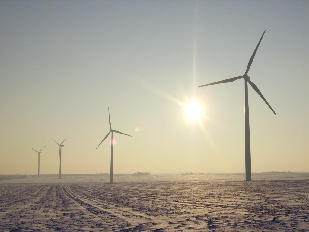éoliennes, chiffres