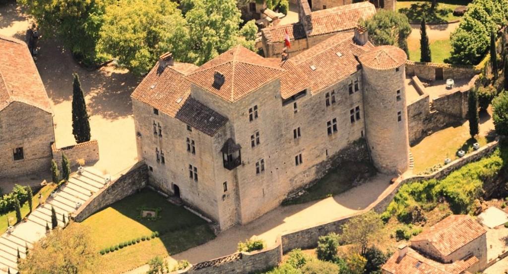 Château-de-Cas