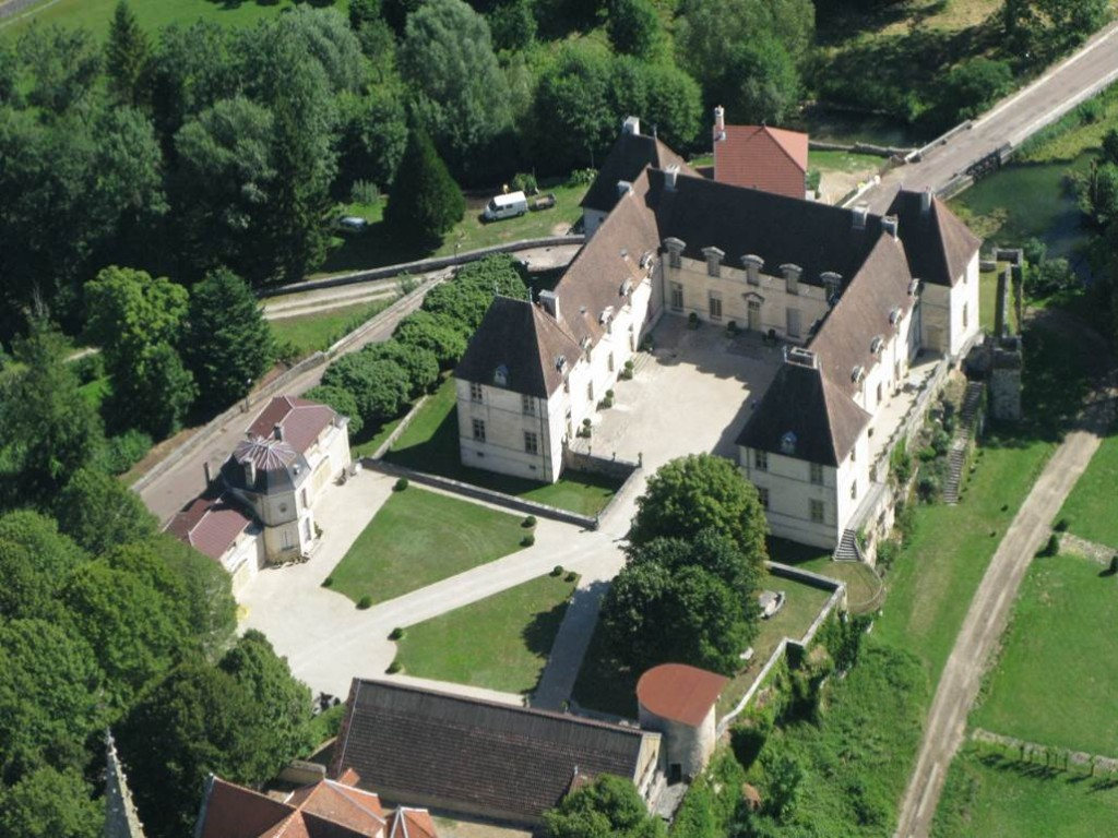 Château-de-Montmoyen