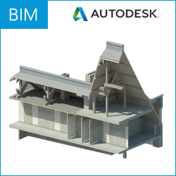 BIM by autodesk