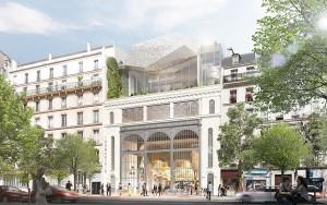 Sous-station Voltaire (11e), Lauréat : « Etoile Voltaire »
