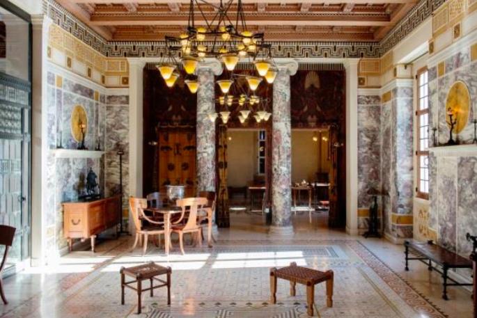 La Villa Kerylos 3