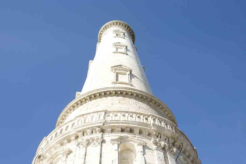 Phare de Cordouan et villes thermales d'Europe candidats au patrimoine mondial de l'UNESCO