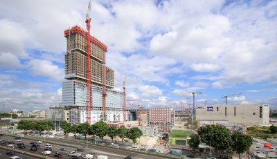 chantier palais de justice de paris