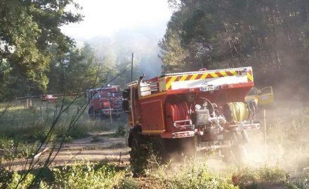 incendie-foret-pompiers