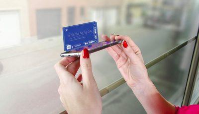 smartphone-epaisseur-verre-vitrage-agc