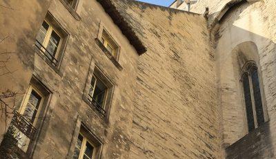 façade patrimoine