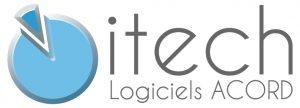 logo itech 2